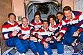 S96E5173 - STS-096 - STS-96 crew plays cards in the Node 1-Unity module - DPLA - 49b95fbf8068c9f2b73fd4db0a4425f7.jpg