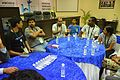 SAARC Countries Wikimedia Community Meetup - Wiki Conference India - CGC - Mohali 2016-08-06 8160.JPG