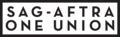 SAG-AFTRA black & white logo.png