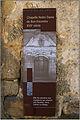 SARLAT-LA-CANEDA (Dordogne) - Panneau de la Chapelle Notre Dame de Bon-Encontre.jpg