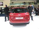 SEAT Ibiza ST Ecomotive rear