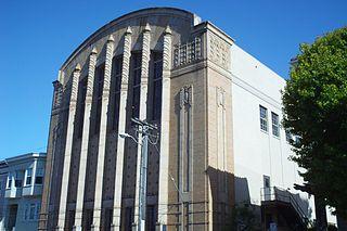 San Francisco Polytechnic High School Public secondary school in San Francisco, California, United States
