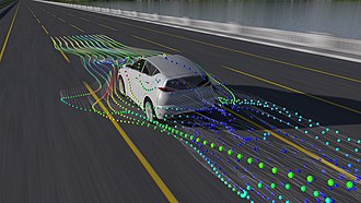 Simulia (company) - Real-world simulation using SIMULIA software is helping automakers predict and improve vehicle performance early in the development process, long before a physical prototype is created.