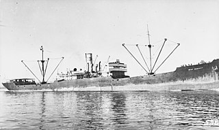 SS <i>West Madaket</i>