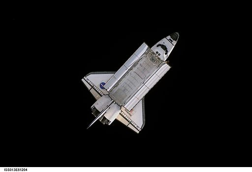 STS115 Atlantis