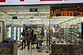 SZ 深圳北站 Shenzhen North Station 東廣場 East Square 繽果空間購物中心 Bingo Space Shopping Center shop 7-11 7-Eleven Feb 2017 IX1 01.jpg