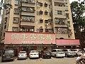 SZ 深圳 Shenzhen bus tour from Nanshan Shenzhen Bay Port to Futian 深圳市民中心 Citizen Centre July 2019 SSG 30.jpg