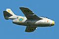 Saab J-29F Tunnan 29670 R (SE-DXB) (9244185376).jpg