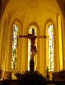 Saalfelden Stadtkirche Kreuz.png
