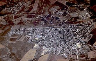Sabra, Algeria - Image: Sabra tlemcen 11092012