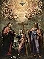 Sagrada Familia, de Juan de Uceda (Museo de Bellas Artes de Sevilla).jpg