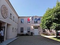 Saint-Androny (Gironde) mairie.JPG