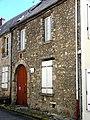 Saint-Arnoult-en-Yvelines (78), église Saint-Nicolas, ancienne maison du prieur.jpg