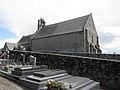 Saint-Georges-de-Gréhaigne (35) Église Extérieur 16.jpg
