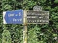 Saint-Rémy-du-Val (Sarthe) plaque de cocher.jpg