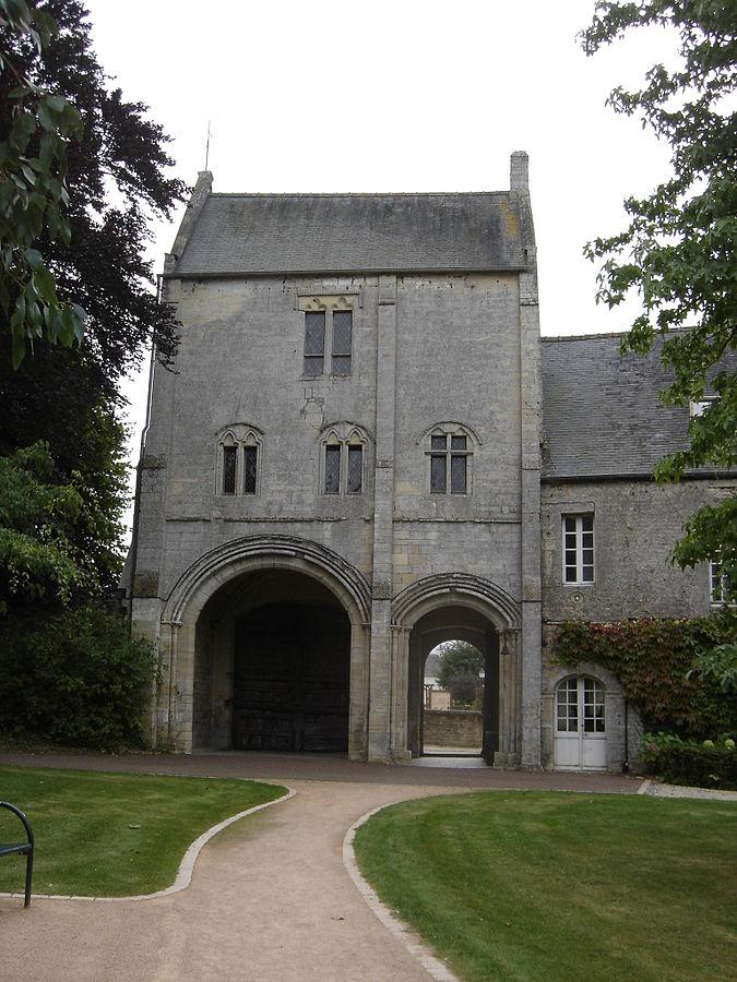 Saint-Vigor Priory