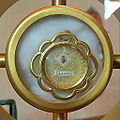 Saint Patrick Catholic Church (Columbus, Ohio) - relics of Saint Elizabeth Ann Seton.jpg
