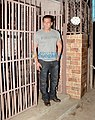 Salman Khan spotted at a recording studio in Bandra.jpg
