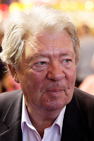 Jean-Jacques Sempé cover