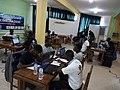 Salon stratégique Wikimedia 2030 au CNFC-cotonou777.jpg