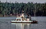Salt Spring Queen just off of Swartz Bay - 6 Oct 1972.jpg