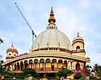 Samadhi Mandir of Srila Prabhupada, Mayapur 07102013 04.jpg