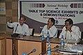 Samar Bagchi Speaks - Inaugural Session - National Workshop On Tabletop Science Exhibits And Demonstrations - NCSM - Kolkata 2011-02-07 0594.JPG