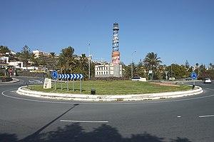 San Agustin Roundabout A.jpg