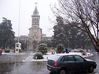 San Antonio de Padua Iglesia 02