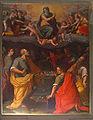 San Lorenzo, Michele di Ridolfo del Ghirlandaio, Assunzione di Maria.JPG