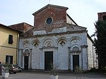 San Michele degli Scalzi facciata.jpg