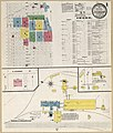Sanborn Fire Insurance Map from Chickasha, Grady County, Oklahoma. LOC sanborn07038 005-1.jpg