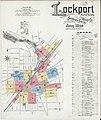 Sanborn Fire Insurance Map from Lockport, Niagara County, New York. LOC sanborn06045 002-1.jpg
