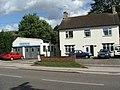 Sandiacre - Town Street Garage - geograph.org.uk - 234988.jpg