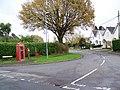 Sandy Lane, Pilford - geograph.org.uk - 1590583.jpg