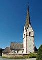 Sankt Georgen am Längsee Sankt Martin Filialkirche hl. Martin 01082007 01.jpg