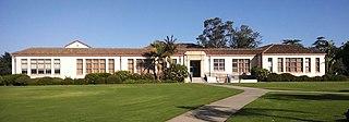 Santa Barbara High School Public school in Santa Barbara, California, United States