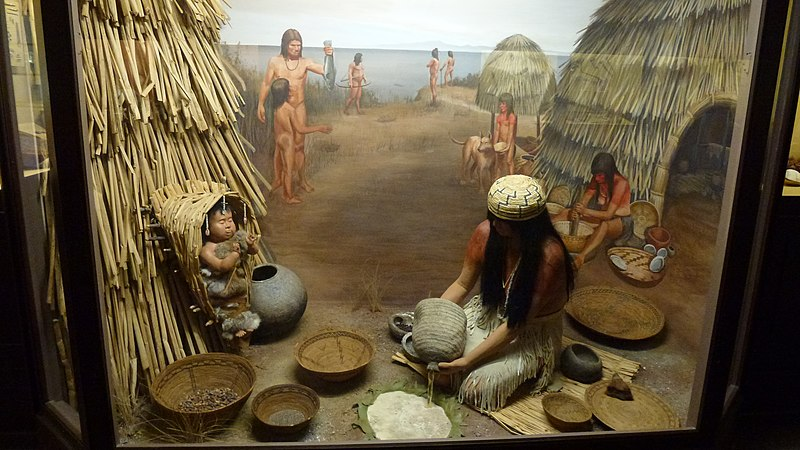 Maidu Tribe Natural Resources
