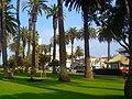 Santa Monica, California. Ocean Ave. - panoramio.jpg