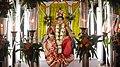 Santipur Rash Rairaja (শান্তিপুর রাসের রাইরাজা).jpg