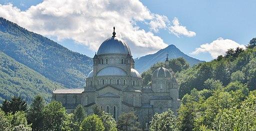 Santuario Della Madonna Del Sangue - panoramio
