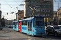 Sarajevo Tram-502 Line-5 2011-10-31 (2).jpg