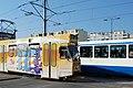 Sarajevo Tram-815 Line-3 2011-10-04 (2).jpg