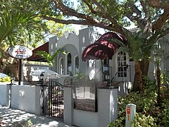 Sarasota FL Downtown HD Reagin House01.jpg