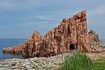 Sardinia Arbatax Rocce rosse-1464.jpg