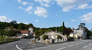 Sarliac-sur-lIsle Commune in Nouvelle-Aquitaine, France
