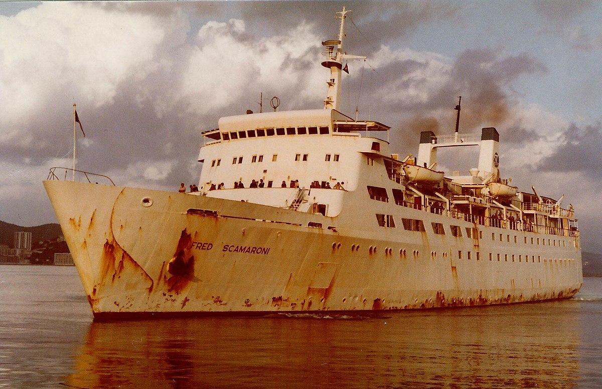 fred scamaroni  ferry   u2014 wikip u00e9dia