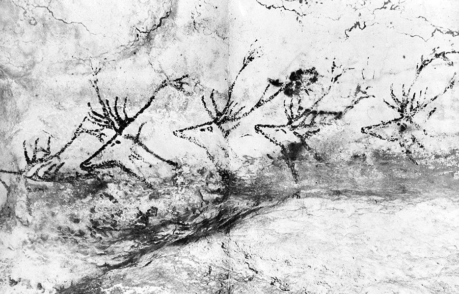 lascaux cave - image 4