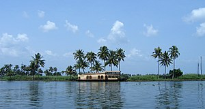 Scenes fom Vembanad lake en route Alappuzha Kottayam123.jpg