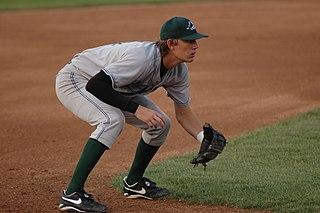 Travis Schlichting American baseball player